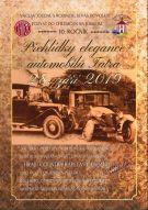 Přehlídka elegance automobilů Tatra