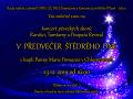 koncert pěveckých sborů