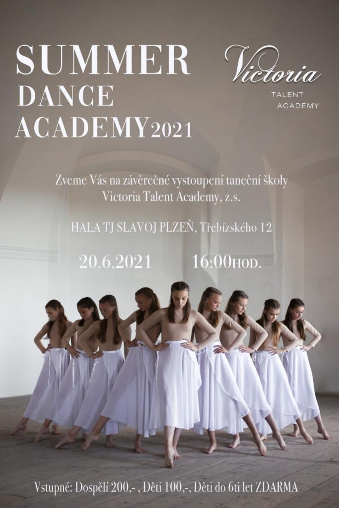 Summer Dance Academy 2021